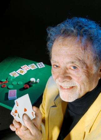 Pody Poe plays his final card, 2005.